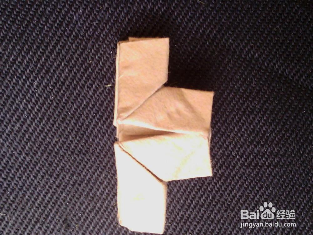 【回忆童年】用纸折叠衣服和裤子
